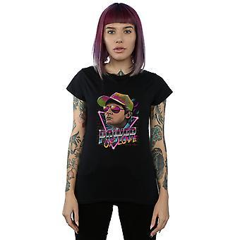 Vincent Trinidad potere delle donne Love t-shirt