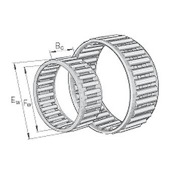 INA K20X26X20-A-0-7 Needle Roller and Cage Assembly