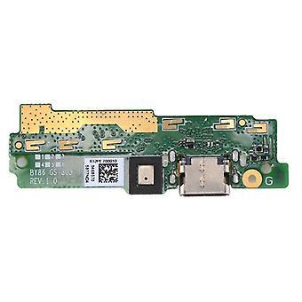 For Sony Xperia XA1 ultra mikro USB ladekontakten forankre styret styret deler nye