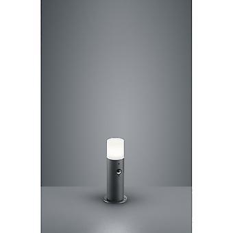 Trio Lichtmast Hoosic Modern anthrazit Diecast-Aluminium