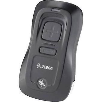 Zebra CS3000 strekkodeleser ledning 1 D Laser antrasitt håndholdt USB