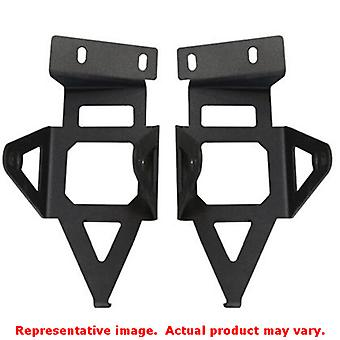 Rigid Mounting Solutions - Vehicle Specific 46504 Fits:FORD 2011 - 2015 F-250 S