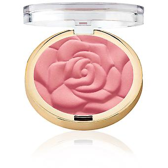 Milani Cosmetics Colorete Rose Blush 11 Blossomtime Rose (Make-up , Gesicht , Rouge)