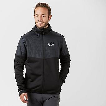Mountain Hardwear Men's 32 Degree™ Insulated Fleece Jacket