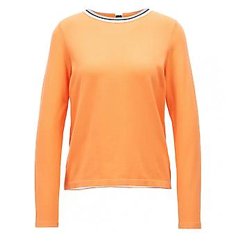 Boss Boss Casual   Idanna Womens Jumper