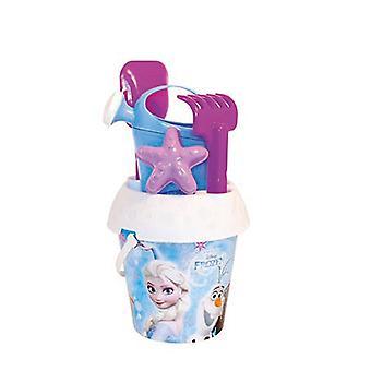 Disney Frozen 6-delige Emmerset 20 cm met Gieter