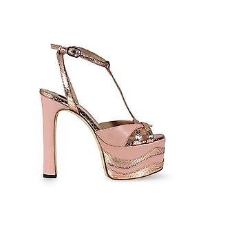 PINKO AMARONE CUIVRE/PINK SANDAL
