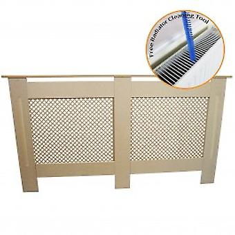 Radiator Covers - Unfinished