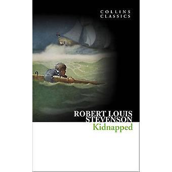 Kidnapped by Robert Louis Stevenson - 9780007420131 Book