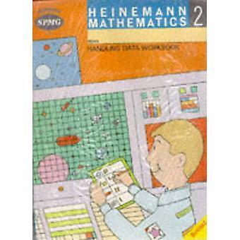 Heinemann Mathematik 2 Arbeitsmappe 7-8 Pack von schottischen Hauptgruppe Mathematik