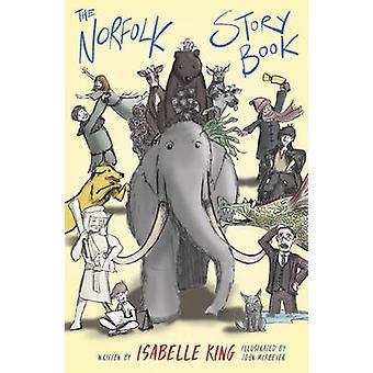 Książki Historia Norfolk przez Isabelle King - 9780750967921 książki