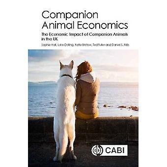 Companion Animal Economics par Sophie Hall - Daniel Mills - 9781786391