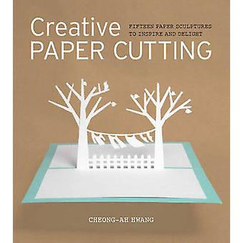 Creative Paper Cutting - 15 Paper Sculptures to Inspire and Delight by