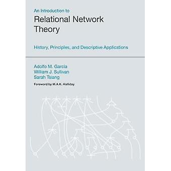An Introduction to Relational Network Theory - History - Principles an
