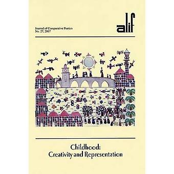 Enfance - créativité et représentation par Ferial Ghazoul J. - Abdel