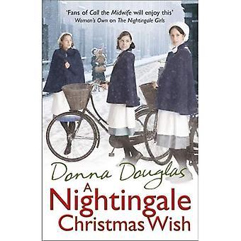 A Nightingale Christmas Wish: (Nightingales 5)