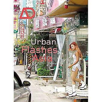 Urban Flashes: Simultaneous Spontaneous Architectures (Architectural Design)