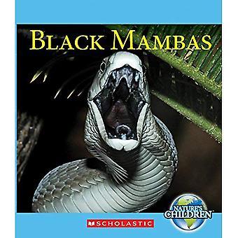 Schwarze Mambas (Kinder der Natur)