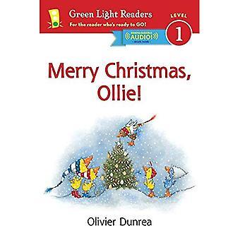 Frohe Weihnachten, Ollie (Reader) (Gossie & Freunde)