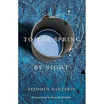 Tot het voorjaar, bij nacht