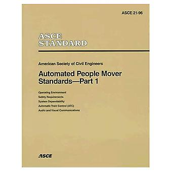 Automated People Mover Standards