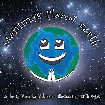 Mamma's Planet Earth