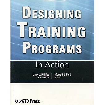 Designing Training Programs