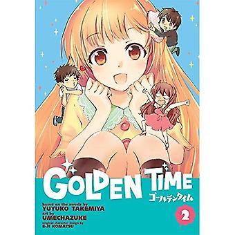 Golden Time Vol. 2