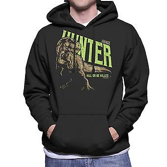 Trex Savage Hunter mænds hættetrøje