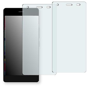 Archos diamond S screen protector - Golebo crystal clear protection film