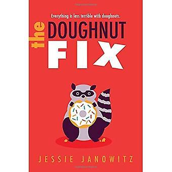 De donut-Fix