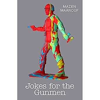 Jokes for the Gunmen