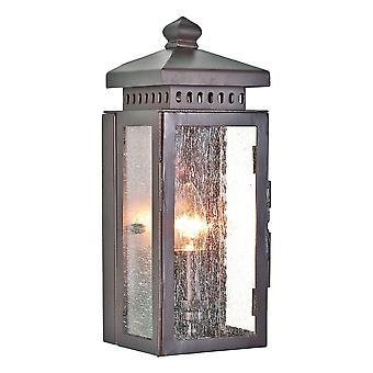 Matlock wandlamp - Elstead verlichting
