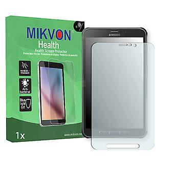Samsung Galaxy Tab Active SM-T365 mit Telefonie with telephony Screen Protector - Mikvon Health (Retail Package with accessories)