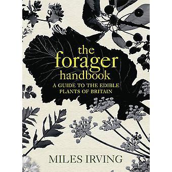 El manual del cazador de Miles Irving - libro 9780091913632