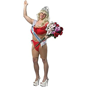Miss Universe Costume For Men