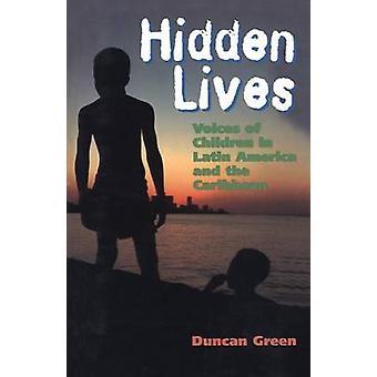Hidden Lives by Green & Duncan