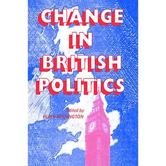 Mudança na política britânica por Berrington & Hugh