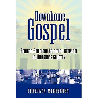 Downhome evangelium genom McGregory & Jerrilyn