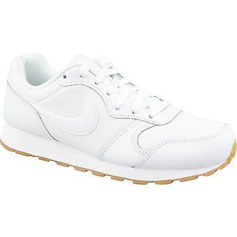 Nike MD Runner 2 flrl GS BV0757-100 dzieci trampki