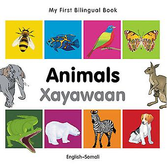 My First Bilingual Book - Animals by Milet Publishing - 9781840596199