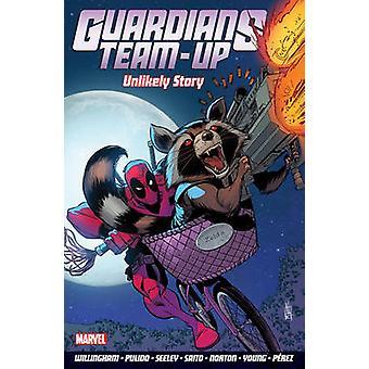 Guardians Team-Up - Volume 2 by Bill Willingham - Tim Seeley - David L