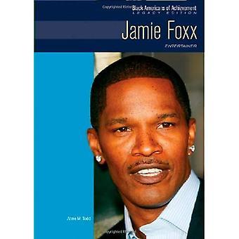 Jamie Foxx: Entertainer (schwarze Amerikaner der Leistung)