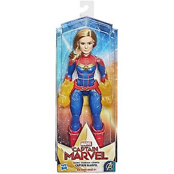 Captain Marvel Marvel film kosmische Captain Marvel Super Hero Doll