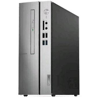 Lenovo ideacentre 510s-07icb i5-8400 2.8 ghz ram 8gb-ssd 256gb-win 10 home grey (90k80082ix)