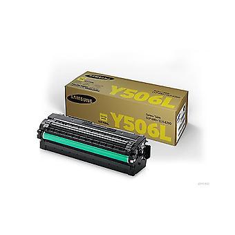 Samsung CLTC506L Toner