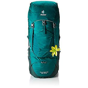 Deuter Aircontact Lite 35 - 10 SL - Unisex Backpacks Adult - Green (Alpinegreen/Forest) - 24x36x45 cm (W x H L)