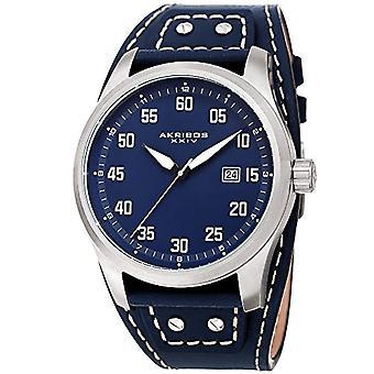 Akribos XXIV Horloge Man Ref. AK1024BU