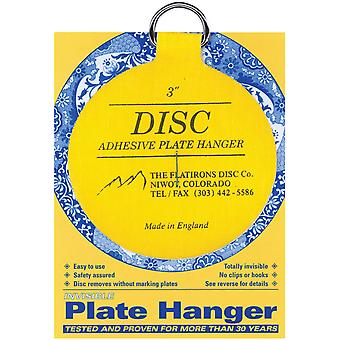 Invisible Plate Hanger 3