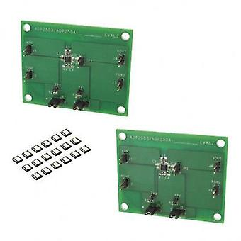 PCB design board Analog Devices ADP2504CPZ-REDYKIT